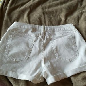 Arizona Jean Company Shorts - Shorts